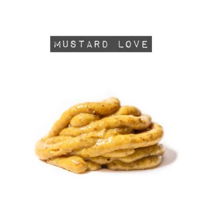 mustard-love
